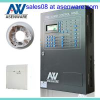 China Asenware 100 200 324 point addressable fire alarm system wholesale