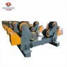 "China 100 Ton Self Aligning Tank Turning Rolls For 39"" - 18' Diameter Tanks' Welding wholesale"