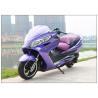 China Movimiento fuerte del poder 4 de la vespa del solo gas 150cc/250cc del cilindro con teledirigido wholesale