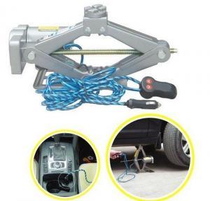 China BZ-001 Electrical  Car Jack wholesale