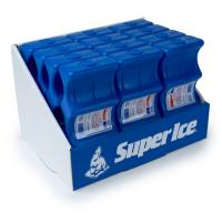 China disposable plastic ice cube bag wholesale