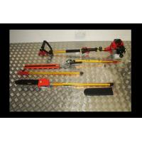 China 26cc/33cc/43cc Multifunctional Garden ToolS 3in1 Pole Saw (prunner), hedge trimmer wholesale