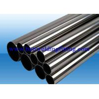 China Annealed Stainless Steel Pipe Welding ASTM A312 A213 A269 DIN 17458 JIS G3463 wholesale