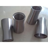 China ASTM B338 B337 Gr2 Titanium Tube with Various Spec wholesale