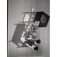 Buy cheap 220v Auto Assembly Line Equipment 0.4-0.6Mpa 600-700pcs/H For Non - Contact from wholesalers