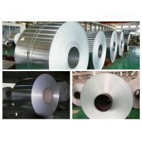 China Alloy Aluminum Coil Stock 1090 LG2 AIN90 EN AW 1090 0.01-15mm Thickness on sale