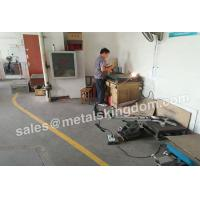 """Buy cheap DN100-400mm 4""""-16"""" M300C Portable Gate Valve Grinding Machine gate valve from wholesalers"""