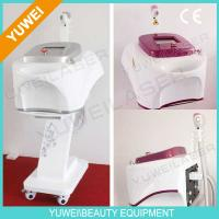 China Big spot size Portable Diode 808 nm Laser Beard / Armpit Hair Removal Equipment wholesale