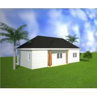Light Steel Structure Australian Granny Flats Prefabricated Integrated Housing