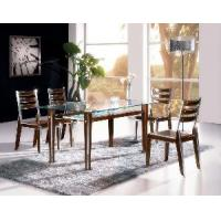 China Dining Room Furniture Set (CT-8061&CY-24) on sale
