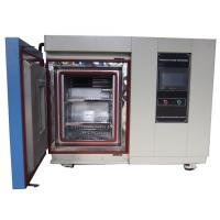 China 30L 50L 80L Portable Benchtop Environmental Chamber SUS304 Stainless Steel Material wholesale