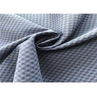 China Polyester Water Repellent Outdoor Fabric , Sports Wear Strong Breathable Fabric wholesale