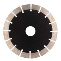 China Cold Press Diamond Grinding Wheel Cutting Disc For Concrete / Carbide / Glass / Stone wholesale