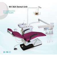 China Large Instrument Tray Dental Chair Unit Rotatable Ceramic Cuspidor NV-36A wholesale