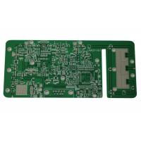 China 4 layer Rogers 5880 with 2.2 dielectric 0.762 mm thinckness rogers material in stock wholesale