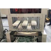 Buy cheap High Speed Automatic Die Cutter For Paper , FDC-850 Paper Cup Punching Machine from wholesalers