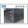 China Ahorrador de la pila de la caldera del carbón industrial/cambiador encendidos de la caldera de calor residual wholesale