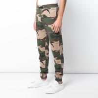 China Fashionable Mens Camouflage Slim Casual Pants Jogging Trousers Anti - Pilling on sale