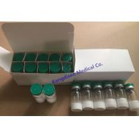 China TB-500 Peptide Human Growth Hormone Steroids Muscle Growth 158861-67-7 wholesale
