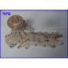 China La carretilla elevadora pieza para la bomba de agua de las piezas del motor de Kubota V2403 1K321-73030 wholesale