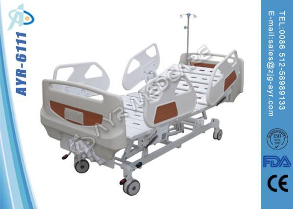 mechanical bed frames