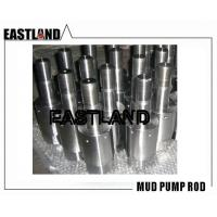 China Oilwell A1400PT/A1700PT  Mud Pump Piston Rod Extension Rod from China wholesale