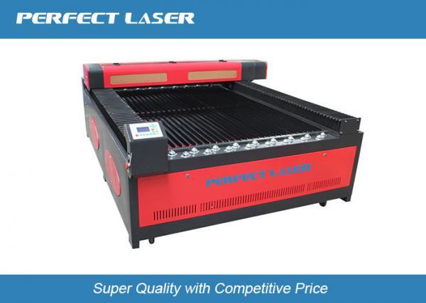 laser cut fabric machine