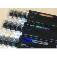 China Releasing Peptide CJC-1295 with DAC 2mg white powder for Muscle Growth on sale