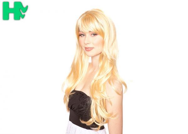 Wigs Distributor 58