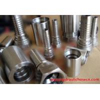 China Stainless steel quick joint fittings couplings/ Fast connector pipe fittings wholesale