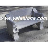 China Granite table and bench 04 wholesale