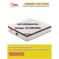 China Suppliers Twin Size Mattress Pocket Spring Mattress Wholesale