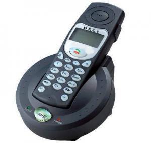 China Cordless telephone on sale