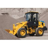 China SEM618B Wheel loader 16series wheel loader 1.8ton wholesale