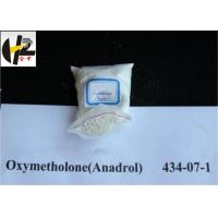 China Oral Anabolic Steroids Androlic Oxymetholone Steroid CAS 434-07-1 Bodybuilding wholesale
