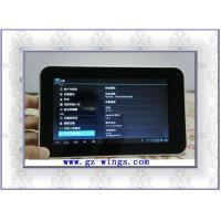 "WS101-7""Inch Android4.0"