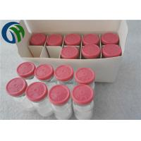 99% purity 2mg 5mg Bottle Tb-500 Vials Powder Growth Hormone Body Building With Free Sample Available