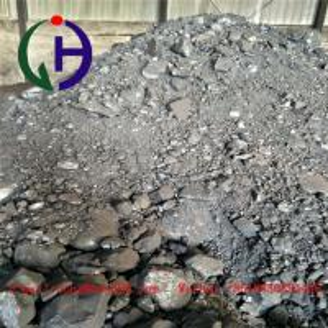 China Non-Standard Medium Temperature Coal Tar Pitch Lump With Q.I 6% -14% wholesale