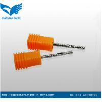 China One Flute Large Spiral Milling Cutter Bits wholesale