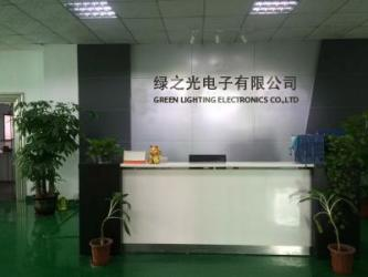 GREEN LIGHTING ELECTROICS CO.,LTD