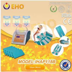 China IHAP118B pressotherapy machine used, lymph drainage machine wholesale