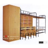 China School Apartment Student Dormitory Bunk Bed wholesale