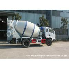 China Huyndai Nanjun Industrial Concrete Mixer Truck 6cbm 6120 X 2200 X 2600mm wholesale