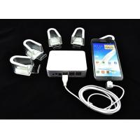 China acrylic smartphone stands are ideal for smaller retailers and mall kiosk stands wholesale