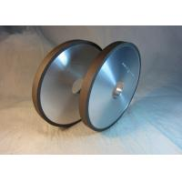 China Accurate Resin Bond Grinding Wheel Abrasive Grinding Wheel Easy Recondition wholesale