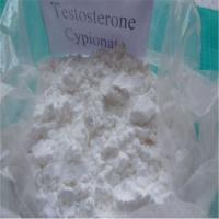 China High Purity Injectable Testosterone Cypionate White Powder CAS 58-20-8 USP28 Standard wholesale