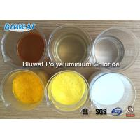 China Indonesia River Water Purifying Chemical Polyaluminium Chloride 30% Spray Drying Type wholesale