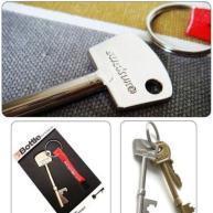 China Novelty Bottle opener like an ancient key wholesale