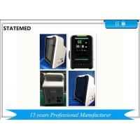 Buy cheap Medical Multi Parameter Patient Monitor Ce Approved Vital Signs Monitor from wholesalers