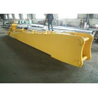 China Caterpillar CAT336 Excavator Boom Extension 4.5 Meter Length wholesale